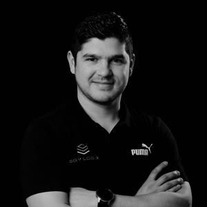 Erick Ibarra